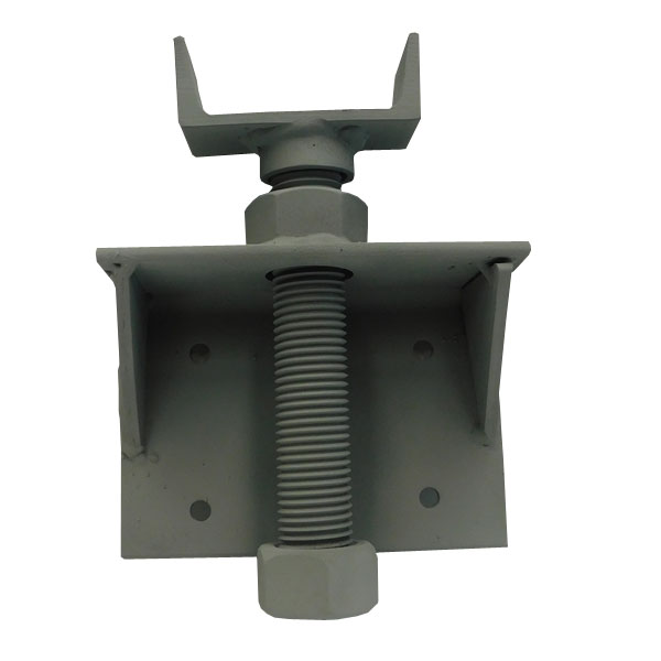 Parallel Adjustable Joist Bracket (Galvanized)