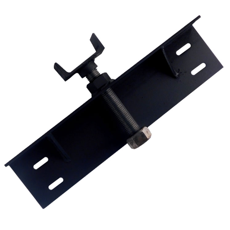 W4 Perpendicular Adjustable Joist Bracket (Painted)