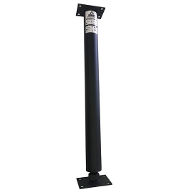 3 In Adjustable Column 6 Ft 3 In - 6 Ft 7 In / 75 In - 79 In