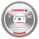 Steel Metal Cut Circular Saw Blade 8 50