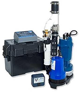 Pro Series Ps-C22 Combination Sump Pump