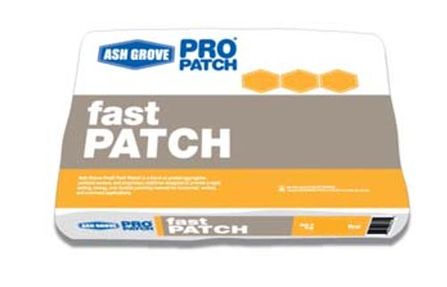 50 Lbs. Pro Fast Patch
