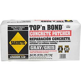 20 Lbs. Topnbond Cement Mix