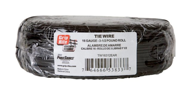 16 Gauge Bar Tie Wire