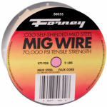 .030 Flux Corded Wire Spool 2 Lb