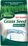 6 Count - Midwest Grass Seed Mix 3 Lb.