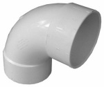 3 Inch 90 Degree Sanitary Elbow