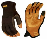 Performance Style Leather Driver Glove Extra Large