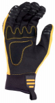 Synthetic Leather Underhood Glove Large