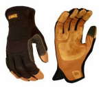 Performance Style Leather Driver Glove Large