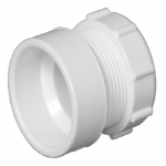 Pvc Female Trap Adapter