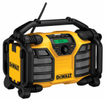 Worksite Radio Charger