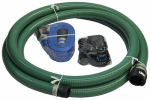 2 In. Water Pump Hose Kit