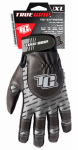 Extra Large Black/Gray Extreme Work Gloves
