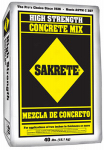 40 Lbs. Sakrete Concrete Mix