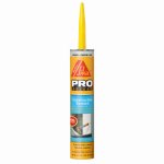 10.1 Ounce Tube Limestone Colored Construction Sealant