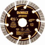 Dry Cut Diamond Blade 4-1/2 In.
