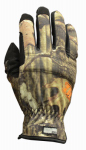 Large Mens Camo Util Glove