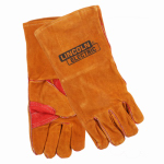 Pro Leather Weld Gloves
