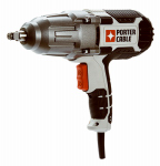 1/2 Inch 7.5A Impact Wrench