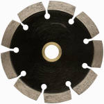 4 In. Tuck Point Diamond Blade