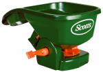 Ergonomical Broadcast Spreader Hand Held
