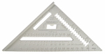 Aluminum Rafter Angle Square 7 In.