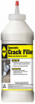 1 Quart Concrete Crack Filler
