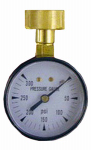 300Psi Water Test Gauge