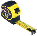 Fatmax Tape Rule 25 Ft. X 1-1/4 In.