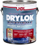 1 Gallon Drylok Extreme Waterproofer