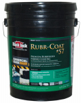 #57 Rubberized Sbs Roof Coating 5 Gallon