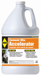 Cement Mix Accelerator 1 Gal.