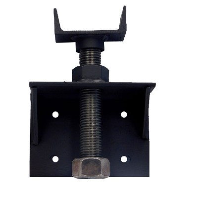 Parallel Adjustable Joist Bracket (Painted)
