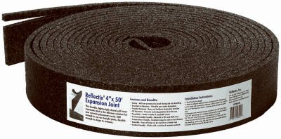 111640,EXPO4050,Backer Rod and Expansion Joint,Reflectix,4 in. x 50 ft. Foam Expansion Joint,4,in.,x,50,ft.,Foam,Expansion,Joint