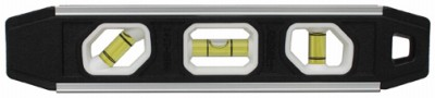 113428,1421-0900,Torpedo and Pocket Level,Johnson,Magnetic Aluminum Torpedo Level 9 in.,Magnetic,Aluminum,Torpedo,Level,9,in.