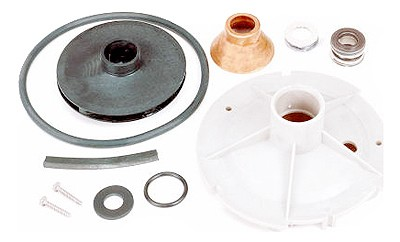 124404,FPPK50-P2,Parts and Accessories,Pentair Water,Jet Pump Overhaul Kit,Jet,Pump,Overhaul,Kit