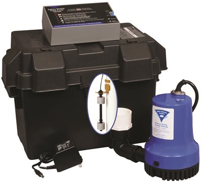 111174-MF,PHCC-1850,Emergency Back Up Pump,Pro Series,Pro Series PHCC-1850 Backup Sump Pump,Pro,Series,PHCC-1850,Backup,Sump,Pump