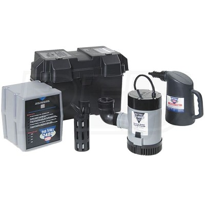 111175-MF,PHCC-2400,Emergency Back Up Pump,Pro Series,Pro Series PHCC-2400 Backup Sump Pump,Pro,Series,PHCC-2400,Backup,Sump,Pump