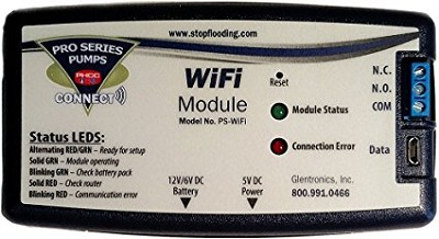 111177-MF,PS-WiFi,Alarms and Modules,Pro Series,Pro Series WiFi Module,Pro,Series,WiFi,Module