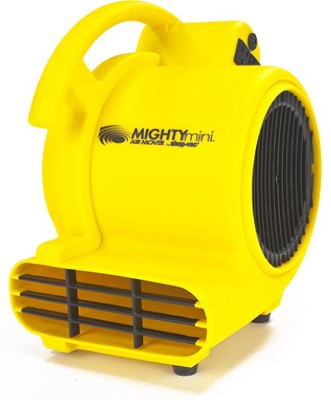 139233,1032000,Wet Dry Vacs,Mighty Mini,Portable Air Mover 500 CFM,Portable,Air,Mover,500,CFM