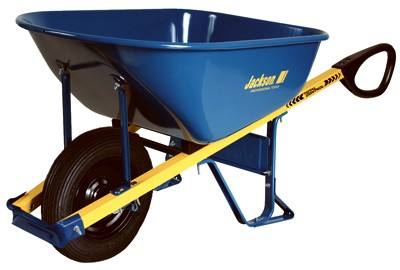 158712,M6TCFF,Wheelbarrows Home Owner,Ames Companies, The,6CUFT Wheelbarrow,6CUFT,Wheelbarrow