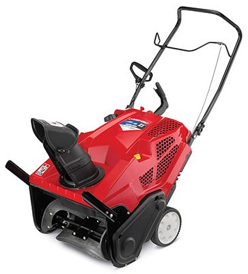 179555,31AS2T5F766,Gas Powered Snow Throwers,Mtd Products Inc,21 inch  SGL Snow Thrower,21,inch,,SGL,Snow,Thrower