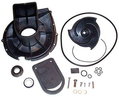 182076,P-58-702EP-P,Parts and Accessories,Pacer Pumps,3 Vane Pump Re-Build Kit,3,Vane,Pump,Re-Build,Kit