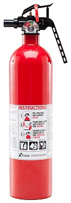 192876,466142N,Fire Extinguishers Dry Chemical,Kidde Plc,RED 1A10BC Extinguisher,RED,1A10BC,Extinguisher