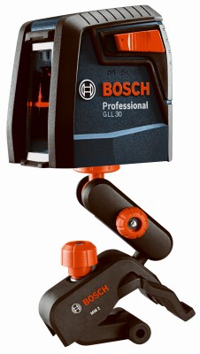 213708,GLL 30,Level Laser and Specialty,Robert Bosch Tool,Cross Line Laser Level,Cross,Line,Laser,Level