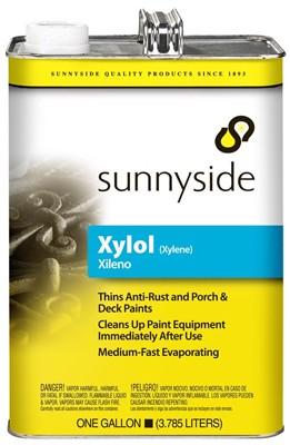 215574,822G1,Cleaners and Wipes ,Sunnyside Corporation,GAL Xylol Solvent,GAL,Xylol,Solvent