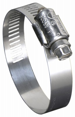 227355,63010,Hose Clamps,Norma Group/Breeze,9/16x1-1/16 SS Clamp,9/16x1-1/16,SS,Clamp