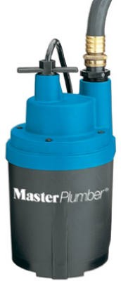 540106,540106,Utility and Transfer Pumps,Master Plumber,1/4HP Therm Auto Pump,1/4HP,Therm,Auto,Pump