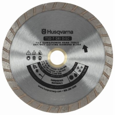 552705,542761417,Diamond Blade,Husqvarna,Diamond Blade 4.5 in.,Diamond,Blade,4.5,in.